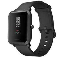 Xiaomi chytré hodinky Amazfit Bip (black)