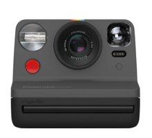 Polaroid Originals Polaroid Now, černá - 9120096770135