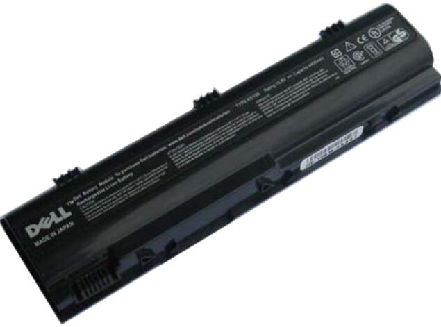 Dell Baterie Inspiron 1300, Lat. 120L (56Wh) Inspiron B120,B130 original