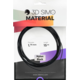 3Dsimo materiál - NYLON (černá)