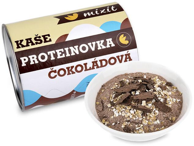 Mixit kaše Proteinovka Čokoládová, proteinová - čokoláda, 400g