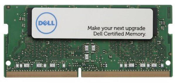 Dell 4GB DDR4 2666 SO-DIMM pro OptiPlex Micro 3060/5060/7060/, OptiPlex 5260/7460/7760/Precision