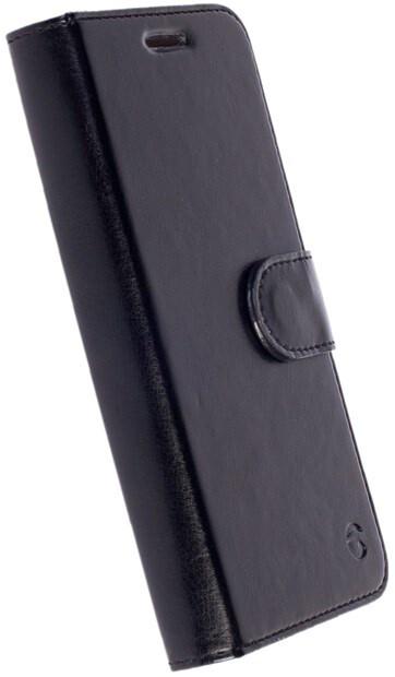 Krusell flipové pouzdro EKERÖ FolioWallet 2in1 pro Samsung Galaxy S7, černá