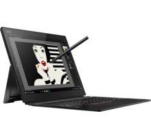 Lenovo ThinkPad X1 Tablet 3, černá 20KJ001KMC