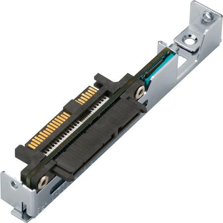 QNAP diskový adaptér QDA-SA-4PCS, 6Gb/s SAS na SATA, 4ks