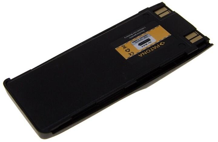 Patona baterie pro Nokia BPS-2, BLS-2, BMS-2 1250mAh 3,7V Li-lon