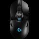 Logitech G903 Lightspeed Hero, černá