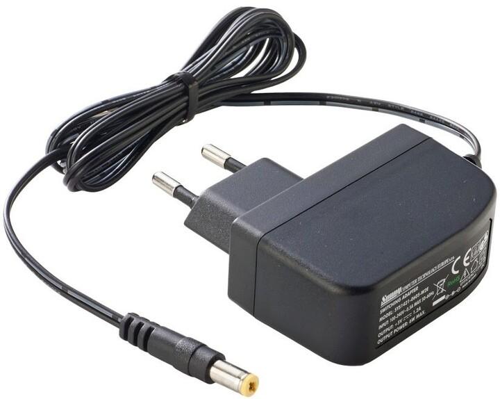 PremiumCord napájecí adaptér 230V / 5V / 1.2A stejnosměrný