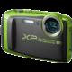 Fujifilm FinePix XP120, zelená