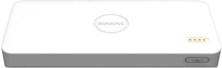 ROMOSS Polymos 10 Air PowerBank 10000mAh