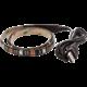 OPTY USB LED pás 50cm, RGB, integrovaný ovladač