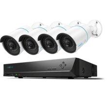 Reolink bezpečnostní kamerový systém RLK8-510B4-A
