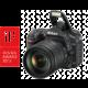 Nikon D750 + 24–120 mm AF-S VR  + 4600Kč zpět od Nikonu