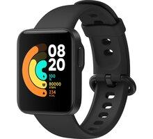 Xiaomi Mi Watch Lite, Black - 28818