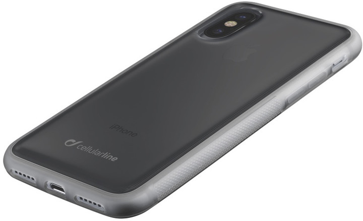 CellularLine ANTI-GRAVITY pro Apple iPhone X