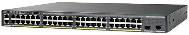 Cisco Catalyst 2960XR-48TD-I