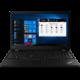 Lenovo ThinkPad P15s Gen 1, černá