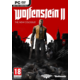 Wolfenstein II: The New Colossus (PC)  + Podtácky Wolfenstein II: The New Colossus