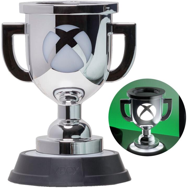 Lampička Xbox - Achievement Light