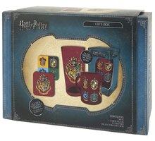 Dárkový set Harry Potter (hrnek, sklenice, podtácky) Elektronické předplatné deníku Sport a časopisu Computer na půl roku v hodnotě 2173 Kč + O2 TV Sport Pack na 3 měsíce (max. 1x na objednávku)