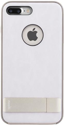 Moshi Kameleon pouzdro pro iPhone 7 Plus, bílá