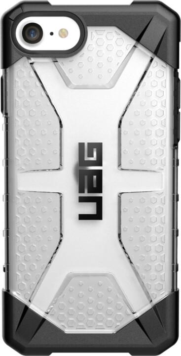 UAG ochranný kryt Plasma pro iPhone 7/8/SE 2020, transparentní