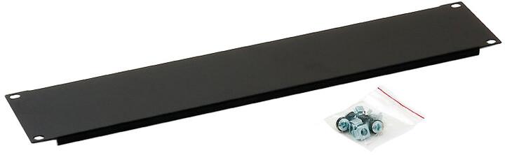 """Triton záslepka RAB-ZP-X05-A1, 4U, 19"""", černá"""