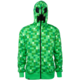 Minecraft Creeper Premium, zelená (US XL / EU XXL)