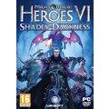 Might & Magic Heroes VI: Odstíny temnoty (PC)