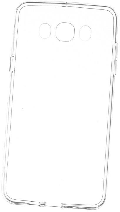 CELLY Gelskin pouzdro pro Samsung Galaxy J5 (2016), bezbarvé