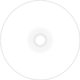 MediaRange CDR 8cm 24x 200MB Printable, Folie, 50ks