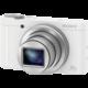 Sony Cybershot DSC-WX500, bílá  + 300 Kč na Mall.cz