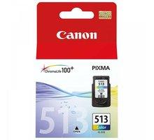 Canon CL-513, barevná  + Možnost vrácení nevhodného dárku až do půlky ledna