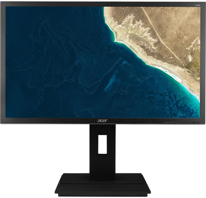 Acer B246HYLymdpr - LED monitor 24""