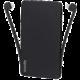 EPICO hliníková externí baterie 5000 mAh se zabudovaným MFI lightning a micro USB konektorem