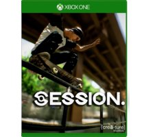 Session (Xbox ONE)
