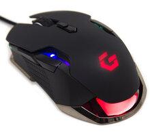 CZC.Gaming Marksman, herní myš 5x 100 Kč slevový kód na hry a herní merchandising nad 499 Kč + Elektronické předplatné deníku Sport a časopisu Computer na půl roku v hodnotě 2173 Kč