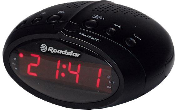 Roadstar CLR-2466/BK