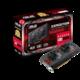 ASUS Radeon EX-RX570-4G, 4GB GDDR5