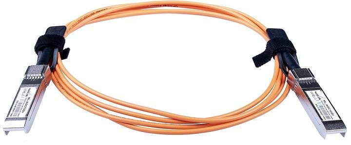 MaxLink optický kabel ML-AOC10G+2, 10G SPF+ AOC, aktivní, DDM, cisco, 2m
