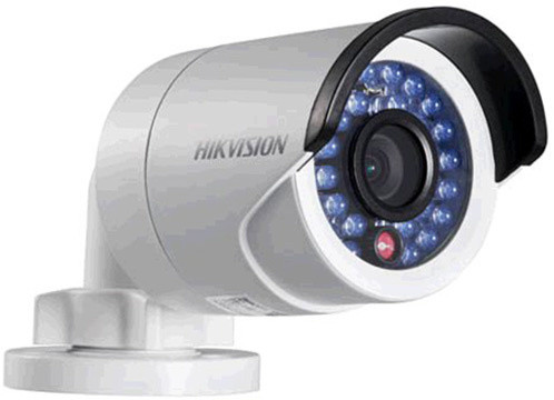 Hikvision DS-2CD2022WD-I, 4mm