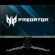 "Acer Predator XB273UGSbmiiprzx - LED monitor 27"""