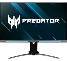 "Acer Predator XB273UGSbmiiprzx - LED monitor 27"" - UM.HX0EE.S01"