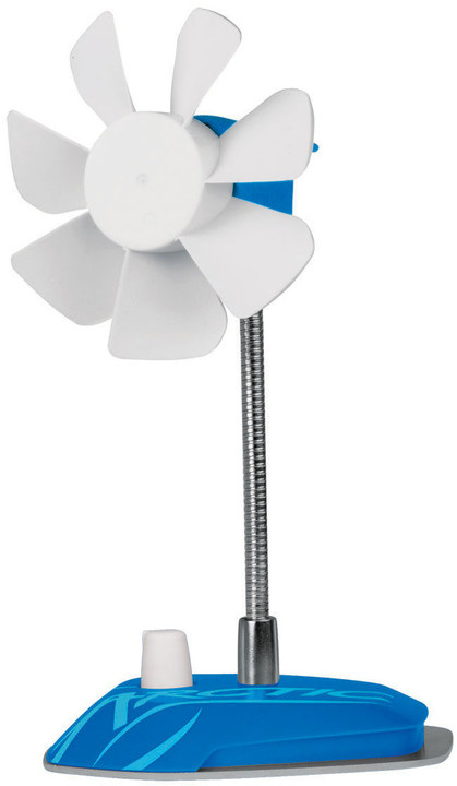 Arctic Cooling Breeze Color Edition BLUE - USB desktop fan