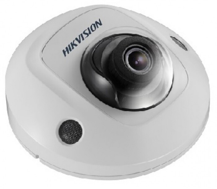 Hikvision DS-2CD2525FWD-I, 2.8mm