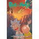 Komiks Rick a Morty 4
