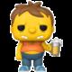 Figurka Funko POP! Simpsons - Barney Gumble