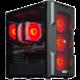 HAL3000 Alfa Gamer Ultimate 3080, černá