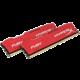 HyperX Fury Red 16GB (2x8GB) DDR4 3466