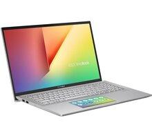 ASUS VivoBook S15 S532FL, stříbrná - S532FL-BQ172T